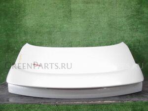 Крышка багажника на Toyota Corolla Ceres AE101 4A-FE