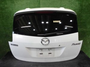 Дверь задняя на Mazda Premacy CR3W L3-VE