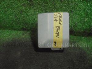 Блок управления электроусилителем руля на Mazda Demio DE3FS ZJ-VE
