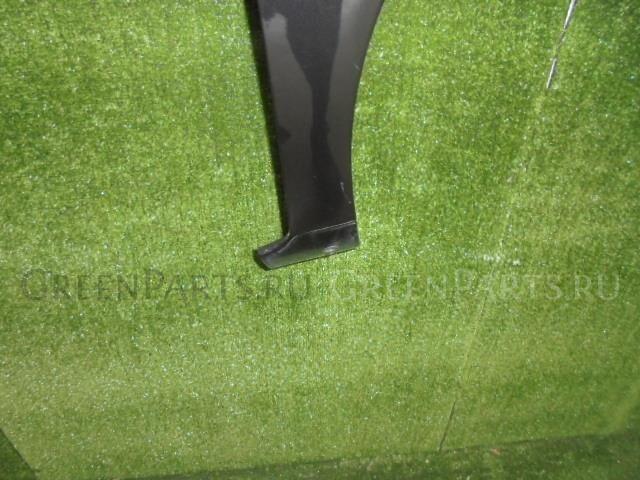 Крыло переднее на Toyota Corolla Fielder NZE141G 1NZ-FE