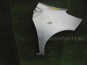 Крыло переднее на Toyota Vitz SCP90 2SZ-FE