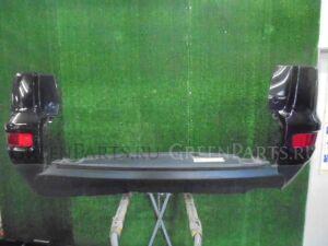 Бампер на MMC;MITSUBISHI Outlander CW5W 4B12