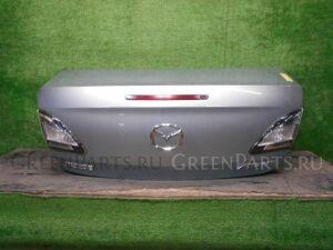 Крышка багажника на Mazda Atenza GHEFP LF-VE