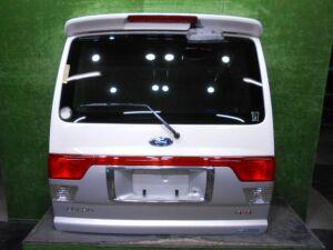 Дверь задняя на Mazda FRIDA SGLRF WL-T