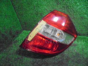 Стоп на Honda Fit GE6 L13A 9596