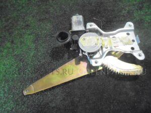 Стеклоподъемный механизм на Toyota Corolla Spacio NZE121N 1NZ-FE