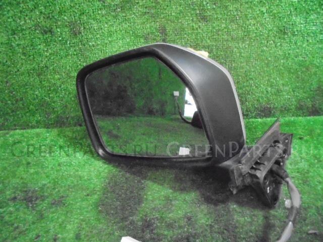 Зеркало двери боковой на Daihatsu Move L150S EF-VE