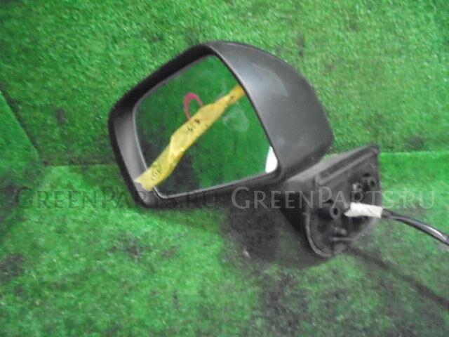 Зеркало двери боковой на Daihatsu Move Conte L575S KF-VE