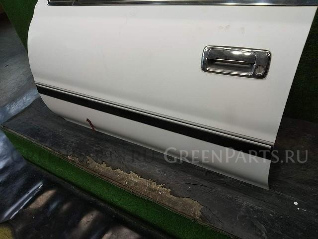Дверь боковая на Toyota Cresta GX81 1G-FE