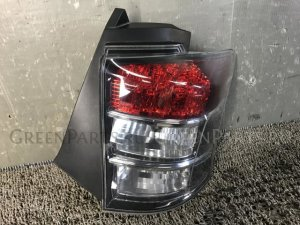 Стоп на Toyota IQ KGJ10 1KR-FE 74-8