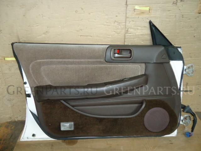 Дверь боковая на Toyota Mark II GX81 1G-FE