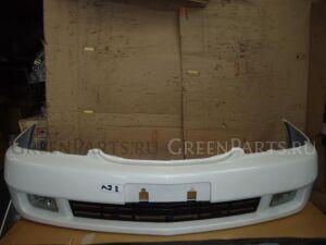 Бампер на Toyota Gaia SXM15G 3S-FE