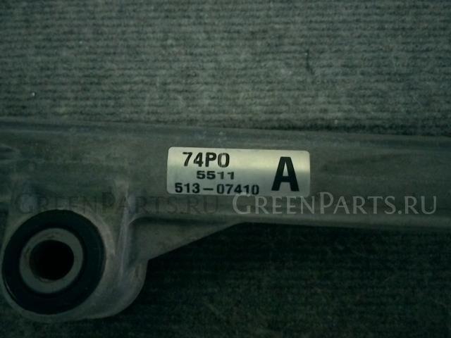 Рулевая рейка на Mazda Carol HB36S R06A