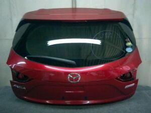 Дверь задняя на Mazda Axela BMEFS PE-VPR