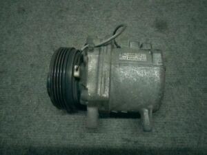 Компрессор кондиционера на Mazda Az-wagon MJ21S K6AT