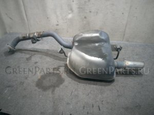Глушитель на Mazda Premacy CREW LF-VD