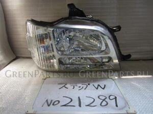 Фара на Honda STEP WAGON RF1 B20B P0517