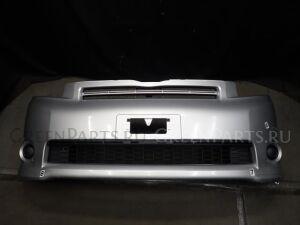 Бампер на Toyota Voxy ZRR75G 3ZR-FE