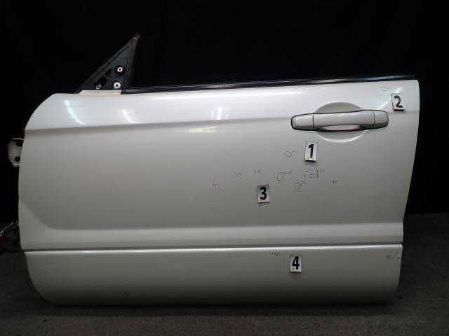 Дверь боковая на Subaru Forester SG5 EJ205DE0KE