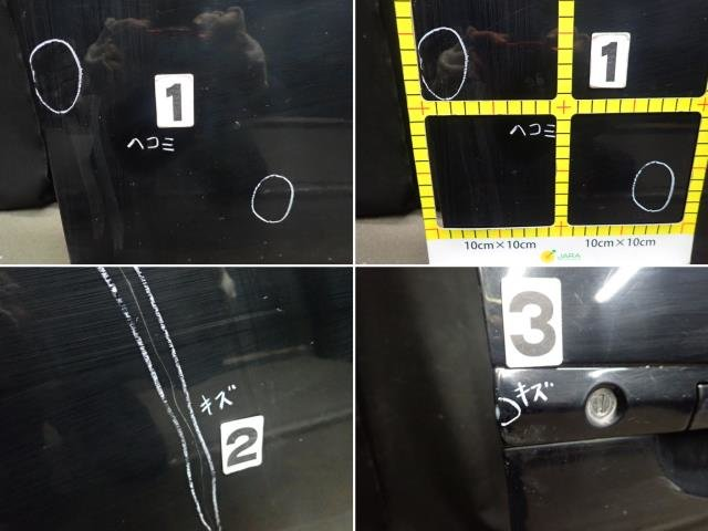 Дверь боковая на Subaru R2 RC2 EN07D