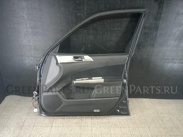 Дверь боковая на Subaru Forester SH5 EJ204JPZME