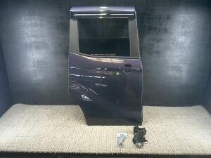 Дверь боковая на MMC;MITSUBISHI EK SPACE B11A 3B20