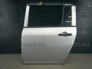 Дверь боковая на Toyota Probox NCP50V 2NZ-FE