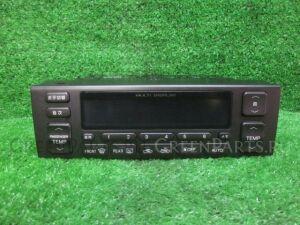 Блок управления климатконтроля на Toyota Aristo JZS160 2JZ-GE