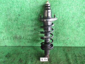 Стойка амортизатора на Honda Civic EU3 D17A