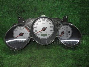 Спидометр на Honda Fit GD3 L15A