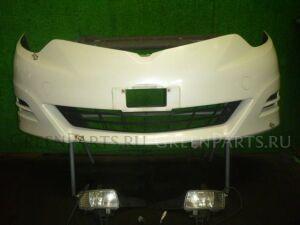 Бампер на Toyota Estima ACR50W 2AZ-FE