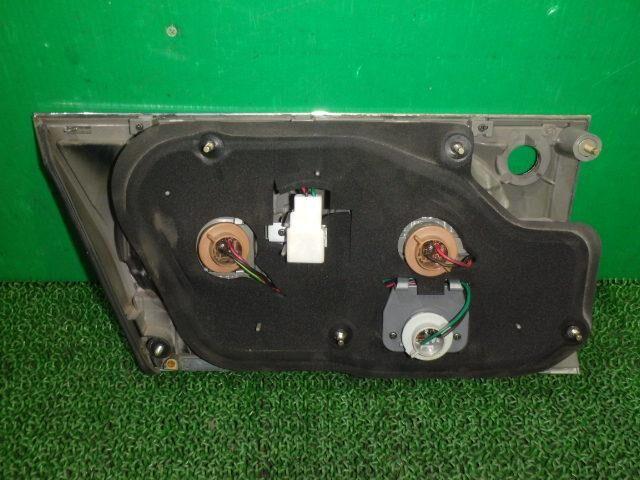 Стоп-планка на Toyota Crown JZS175 2JZ-FSE 30-295