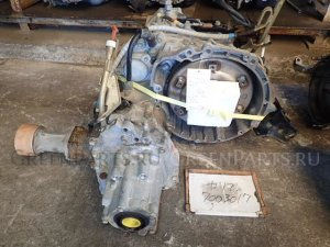 Кпп автоматическая на Toyota Sprinter Carib AE114G 4A-FE