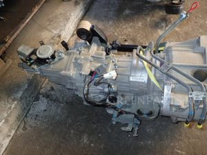 Кпп автоматическая на Nissan NV 100 Clipper DR64V K6A