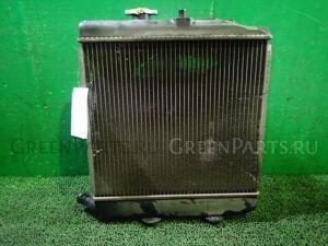 Радиатор двигателя на Mazda Demio DW3W B3-ME