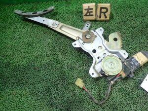 Стеклоподъемный механизм на Toyota Carina Ed ST160 1S-ELU