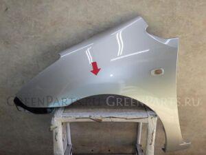 Крыло переднее на Toyota Prius NHW20 1NZFXE