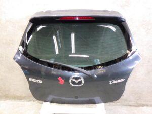 Дверь задняя на Mazda Demio DE5FS ZYVE
