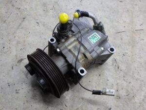 Компрессор кондиционера на Mazda Demio DE5FS ZYVE