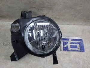 Фара на Suzuki Lapin HE21S K6A