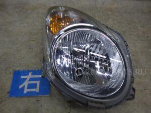 Фара на Suzuki Alto HA25S K6A P8737 HCR-653
