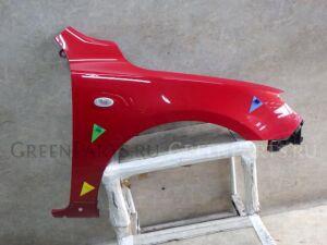 Крыло переднее на Mazda Axela BKEP LFVE