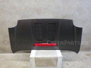 Крышка багажника на Toyota MR-S ZZW30 1ZZFE