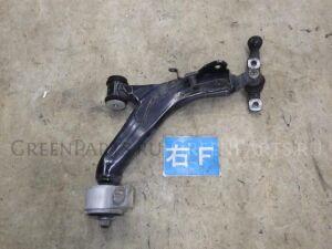 Рычаг на Toyota Mark X GRX120 4GRFSE