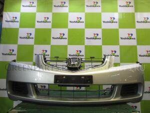 Бампер на Honda Accord CL7 K20A