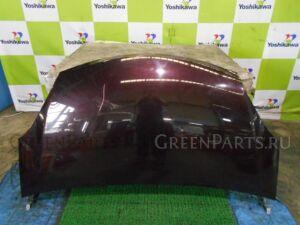 Капот на Toyota Passo KGC30 1KR-FE