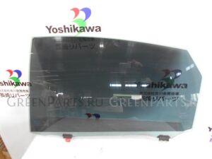 Стекло на Toyota Prius ZVW30 2ZR-FXE