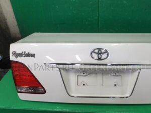 Крышка багажника на Toyota Crown GRS182 3GR-FSE 30-804