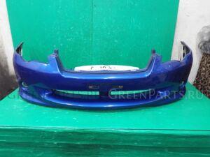 Бампер на Subaru Legacy BP5 EJ20X 114-2075