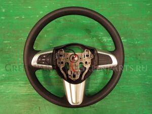 Руль на Daihatsu WAKE LA700S KF-VE